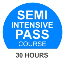 Semi Intensive course